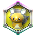 Gear Dedenne Rumble Rush.png