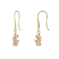 U-Treasure Earrings Mew Yellow Gold.png