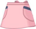 USUM Pokémon Center Nurse Skirt f.png