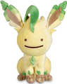 Ditto Collection Leafeon.png