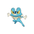 Froakie Battle Nine.png