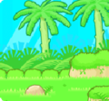 Magikarp Jump Swampy Jungle.png