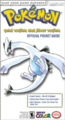 Brady Games Pokemon Gold and Silver Official Pocket Guide cover.png