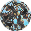 DP5 Silver GliscorMewtwo Coin.png