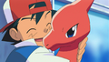 Ash and Charmeleon.png
