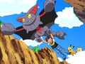 Ash riding Gliscor.png