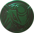 BAD Green Rayquaza Coin.png