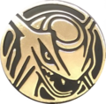DPBR Gold Rayquaza Coin.png