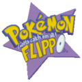 Dutch Pokémon Flippo Logo.png