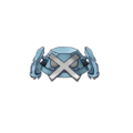 Duel Metagross Mask.png